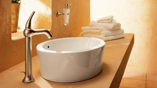 Picture Of luxury bathroom design axor  10