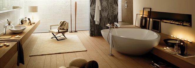 Picture Of luxury bathroom design axor  4