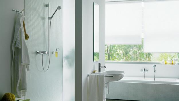 Picture Of luxury bathroom design axor  7