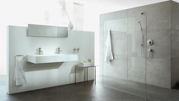 Picture Of luxury bathroom design axor  8