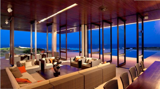 Ultra-luxury-living-room-furniture-with-big-sofa-and-beautiful-panoramic-view