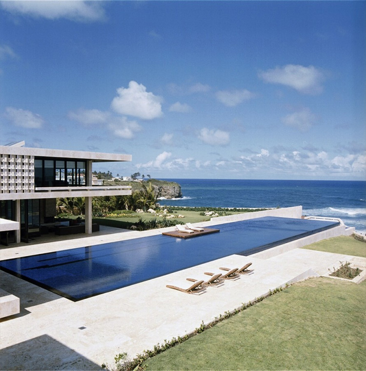 Impressive Luxury Beach House 750 x 759 · 181 kB · jpeg