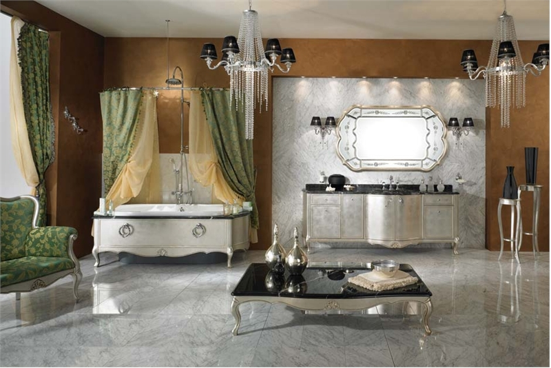 Awesome Atlanta39s Traditional Bathroom Furniture  Atlanta Bathrooms
