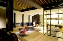 Luxury Hong Kong Apartment Design