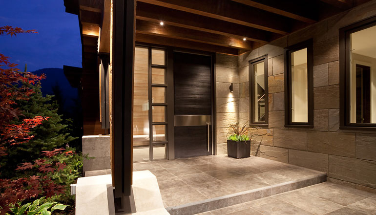 Contemporary Luxury Home Interior Design