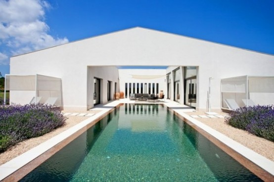 Dream Luxury Island Villa With Resort Amenities