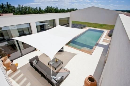 Luxury Island Villa With Resort Amenities