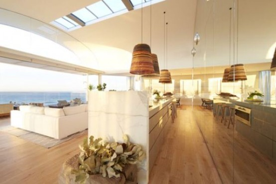 Luxury Lughthouse Penthouse With A Rooftop Terrace
