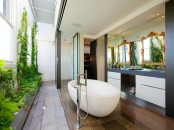 Luxury Oasis Like Livingspace
