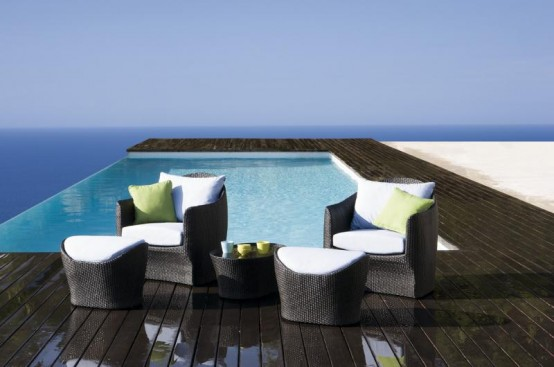 Best Luxury Outdoor Furniture