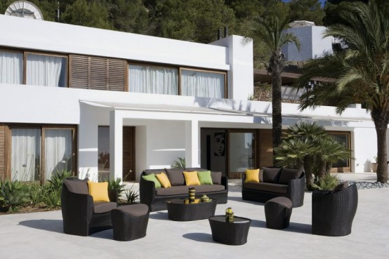Good Luxury Outdoor Furniture