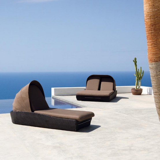 Luxury outdoor furniture digsdigs Most expensive outdoor furniture