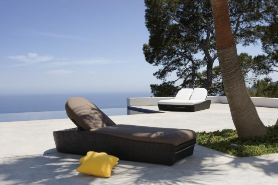 Cool Luxury Outdoor Furniture
