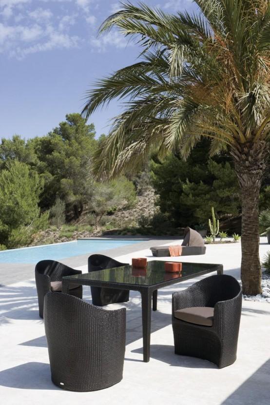 Marvelous Luxury Outdoor Furniture