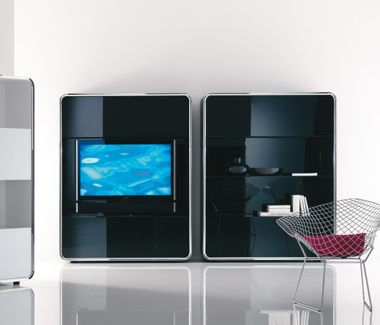 Home Design Ultra Contemporary Tv Cabinet