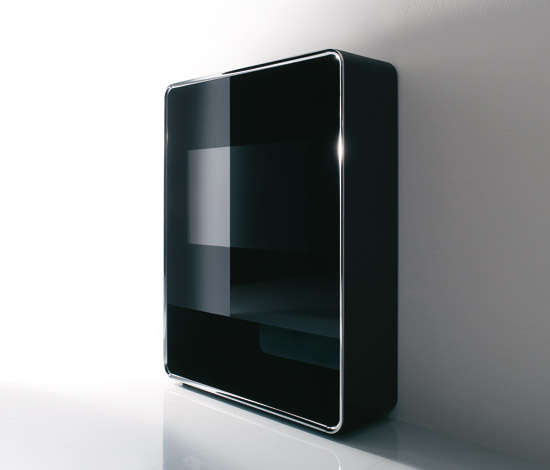 Lyneus Contemporary Tv Cabinet