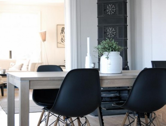 Simple Ways To Design Your Teenagers' Dining Area