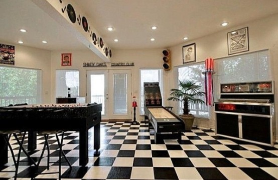Game Room Design Ideas 17 truly amazing masculine game room design ideas Masculine Game Room Designs
