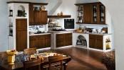 Masonry Kitchen Design Ambra