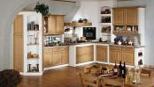 Masonry Kitchen Design Katia