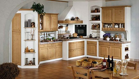 Katia kitchen