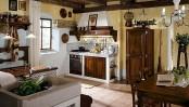 Masonry Kitchen Design Matilde
