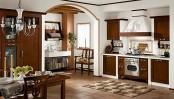Masonry Kitchen Design Pesca