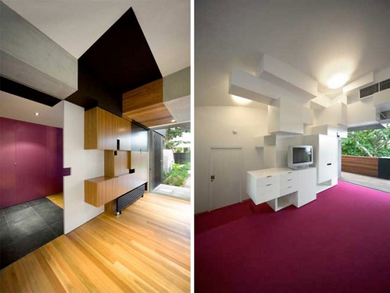 Mcbride Experimental House In Hawthorn