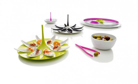 Melamine Food Sets