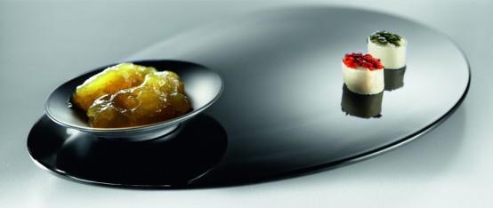 Melamine Set For Sushi