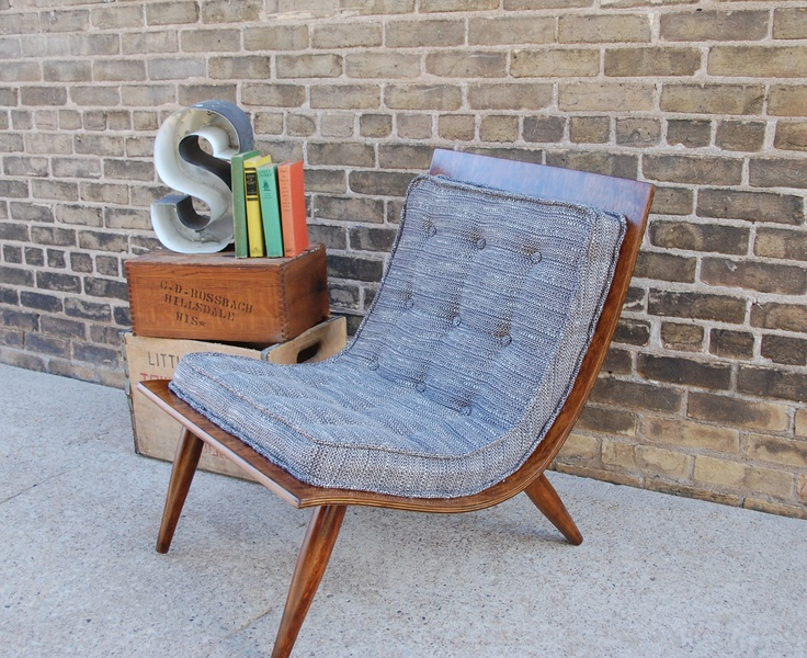 40 mid century chairs to get inspired digsdigs Mid century chairs