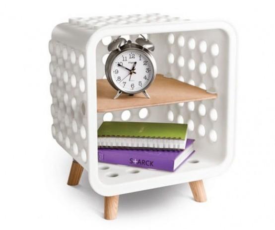 Milk Crates Furniture By Jenny Drinkard