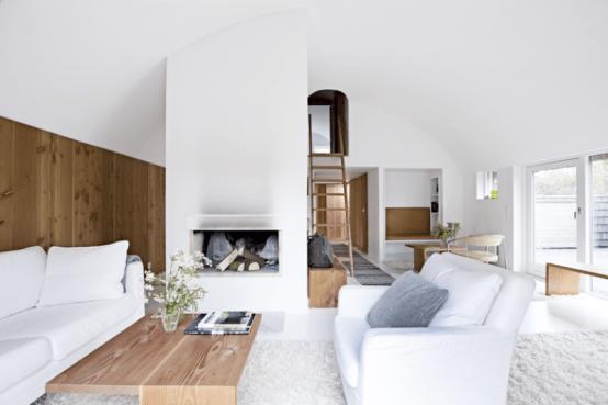 Scandinavian Minimalist Interior Design - Interior Ideas