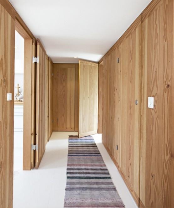 Scandanavian Interiors: Minimalist And Chic Scandinavian Interior