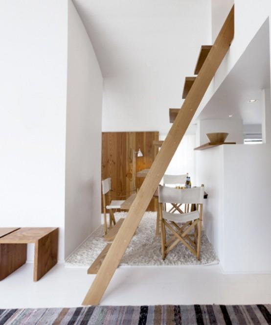 Minimalist And Chic Scandinavian Interior DigsDigs