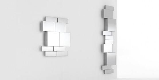 Minimalist And Practical Mirror Ba Belle