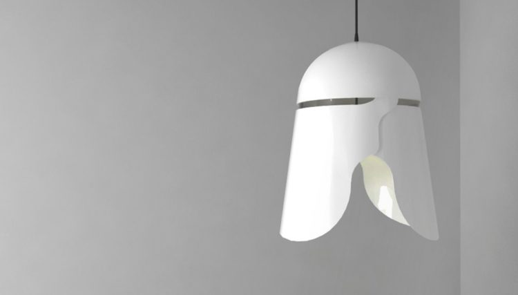 Minimalist And Stylish STAR WARS Inspired Lamps