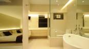 Minimalist Comfortable Apartment Interior In 3 Colors