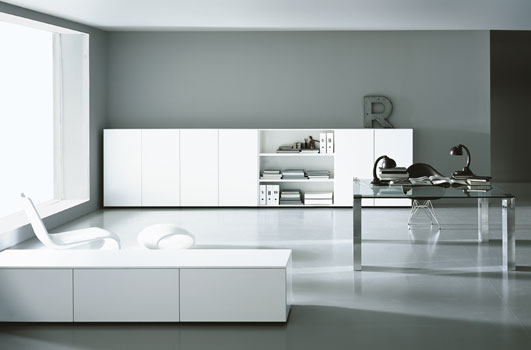 Minimalist Furniture For Home Office