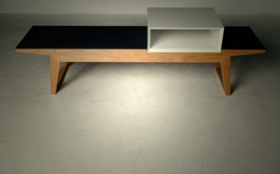 Japanese Minimalist Furniture Classy Minimalist Furniture With A Slight Japanese Touch  Digsdigs Inspiration