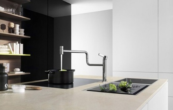 shop hardware faucets point c focal faucet dornbracht online