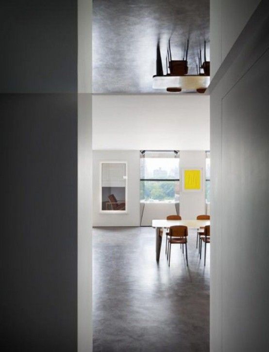 Minimalist House As A Postmodernism Art Object Digsdigs