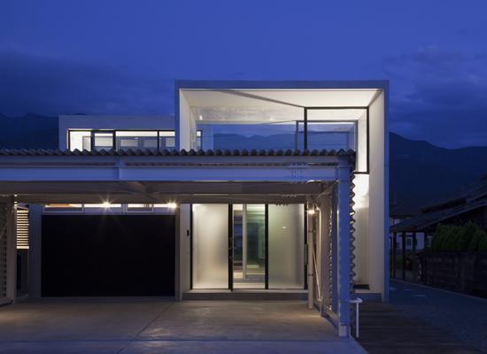 minimalist house design that consist of small rectangular blocks 4 - Get Minimalist Interior Design Ideas For Small House Pics