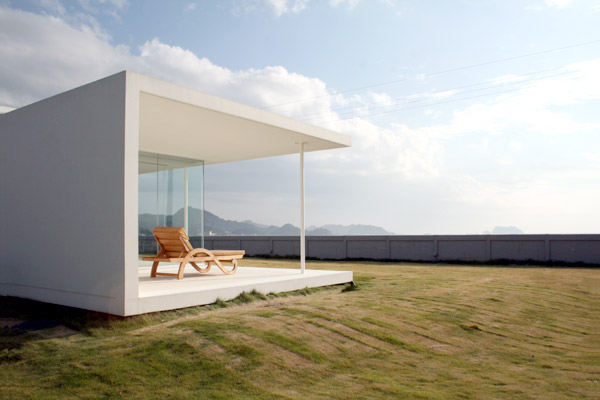 Minimalist House In Minami Boso Digsdigs