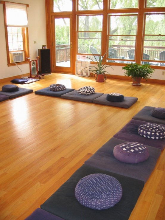 minimalist meditation room design ideas - Home Room Design Ideas
