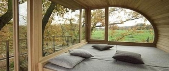 33 Minimalist Meditation Room Design Ideas - DigsDigs