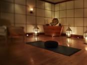 Minimalist Meditation Room Design Ideas