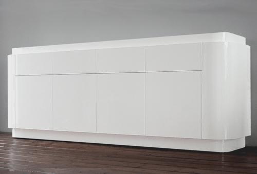 Minimalist Sideboard