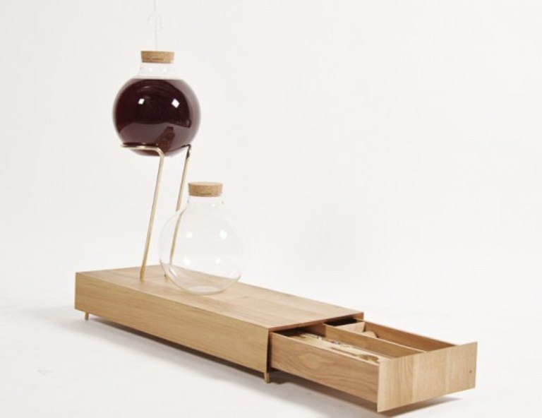 Minimalist Wine Making Kit