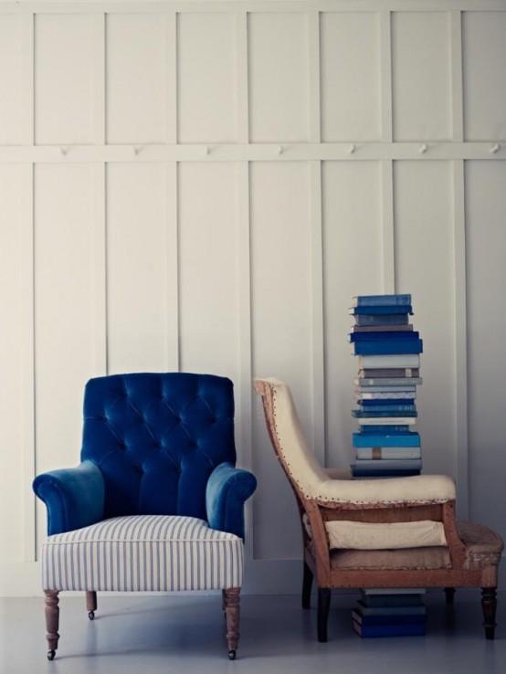 Reupholster Chair Vintage